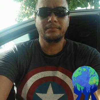 genesiss21_Distrito Nacional (Santo Domingo)_Alleenstaand_Man