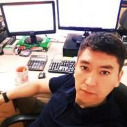 Kuvandikjon's profile photo