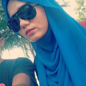azlynna_Selangor_Egyedülálló_Nő