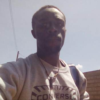 derrickm53_Nairobi City_Single_Male