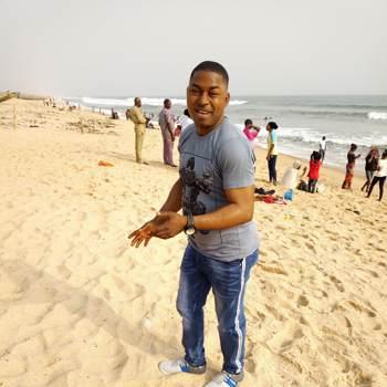 olusolaolamide1_Lagos_Svobodný(á)_Muž