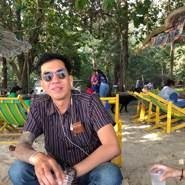 pongpank8's profile photo