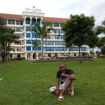jaymohk_Nairobi City_Độc thân_Nam