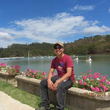 haov560_Ho Chi Minh_Single_Male