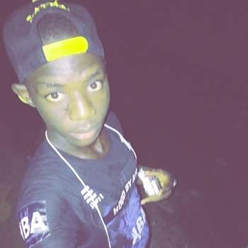 zanbenmohamed_Abidjan_Solteiro(a)_Masculino