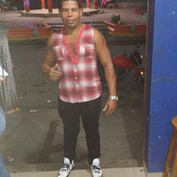 josea74820_Distrito Nacional (Santo Domingo)_Alleenstaand_Man