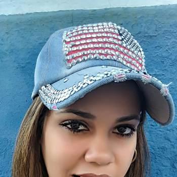 rosmeris49265_Pinar Del Rio_Egyedülálló_Nő