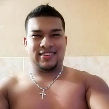 jesustenorio86_Panama_Svobodný(á)_Muž