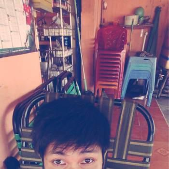 nguyenbaanh_Ninh Thuan_Kawaler/Panna_Mężczyzna