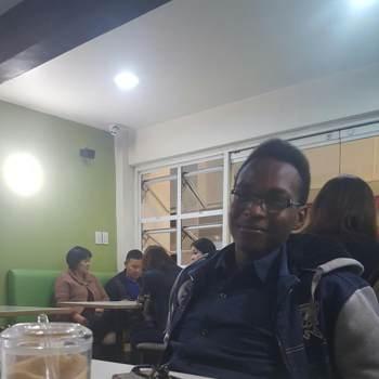 mazina38_Benguet_Độc thân_Nam