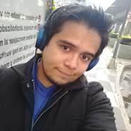sebazg's profile photo