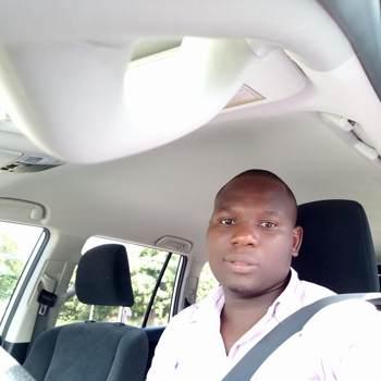 arnoldnalli_Dar Es Salaam_Single_Male
