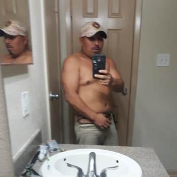 jesusgutierrez15_Texas_Single_Männlich