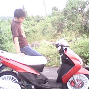 fazrullee93_Sarawak_Egyedülálló_Férfi