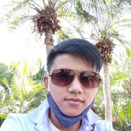 sangv509's profile photo