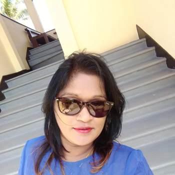 damayanthip_Western Province_Egyedülálló_Nő