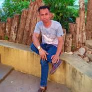 paklongp's profile photo