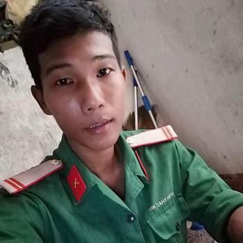 huyh286_Ho Chi Minh_Bekar_Erkek