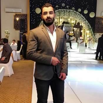 amjadk186_Al Qalyubiyah_Bekar_Erkek