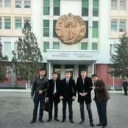 shoxjaxonshopulatov4's profile photo