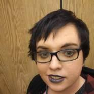 misswitheredblue's profile photo