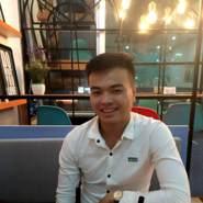 hoangh419's profile photo