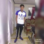 josea46125's profile photo