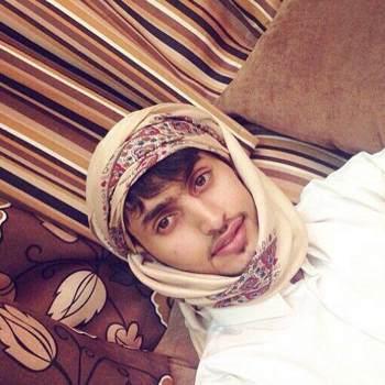 user_fad32_Makkah Al Mukarramah_Alleenstaand_Man