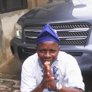 prophetjohnalaseina's profile photo