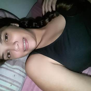 denniellycapielo_Atlantico_Single_Female
