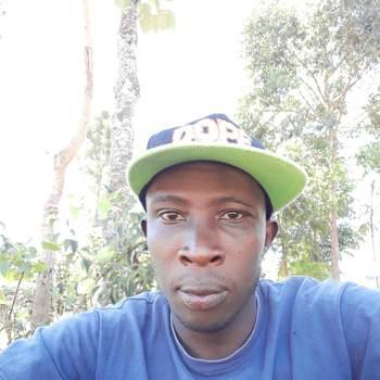 Njugunah_Nairobi City_Bekar_Erkek