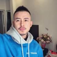 henrywong5117's profile photo