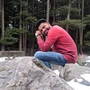 akasht105's profile photo
