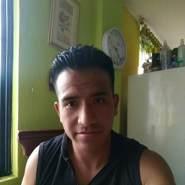 josem039's profile photo