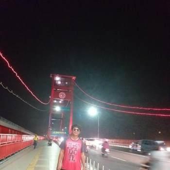 rangersarya_Jakarta Raya_独身_男性