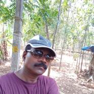 Mrithul's profile photo