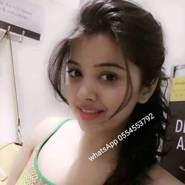 sans268's profile photo
