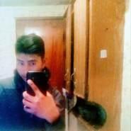 froilan20012's profile photo