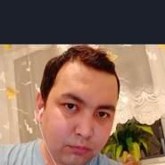 ulannazarbay7's profile photo