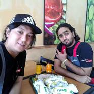 mohammedb742's profile photo