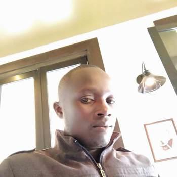 davido1051_Nairobi City_Single_Male