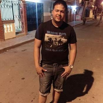 carloa122_Trujillo Alto_Alleenstaand_Man
