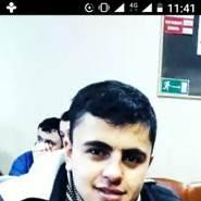 safaralivohidov9's profile photo