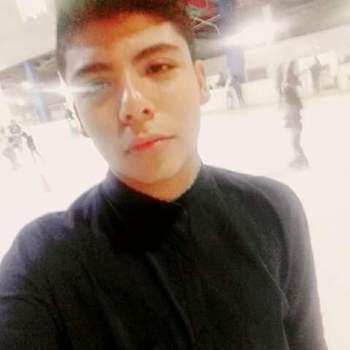 ericksaldana8203_Guanajuato_โสด_ชาย