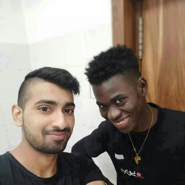 maliku17's profile photo