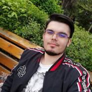 andreia703's profile photo