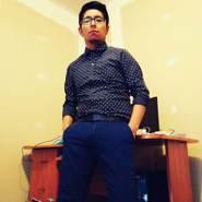 luisr97813's profile photo