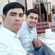 baxtiyorjons's profile photo