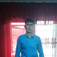 seksenbayev86's Waplog profile image