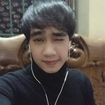 tuanhung_69_Ho Chi Minh_Kawaler/Panna_Mężczyzna